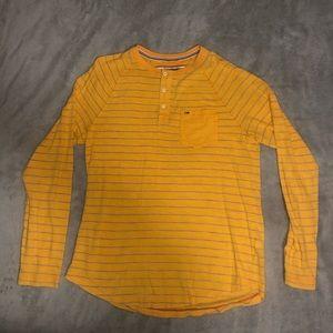 Tommy Hilfiger long sleeve shirt